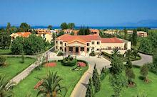 Foto Hotel Gelina Village in Acharavi ( Corfu)